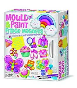 4M - Mould & Paint Fridge Magnets (004M3536)