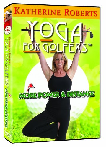 Yoga for Golfers: More Power and Distance by UNKNO
