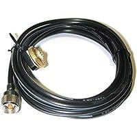 CK-3NMO 3.5D/188U 5m Coax NMO-UHF