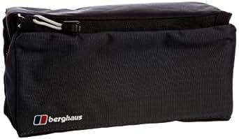 Berghaus - Neceser desplegable (nailon), color negro