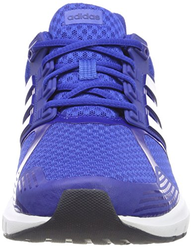 8 Unisex Ftwbla 000 Azul Zapatillas Azul Adulto Trail Running Reauni de Duramo K adidas R50qCq