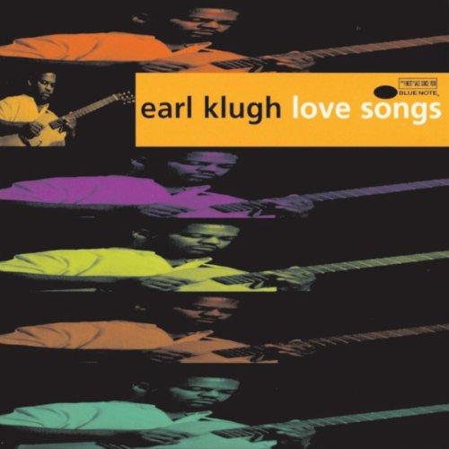 Earl Klugh Night Songs - 9