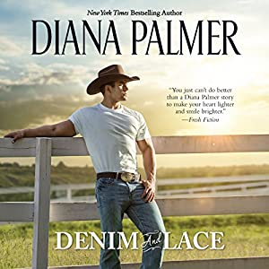 Denim and Lace Audiobook