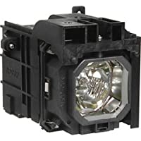 NEC - Projector lamp - RPLMNT LAMP FOR NP1150 NP2150 NP3150