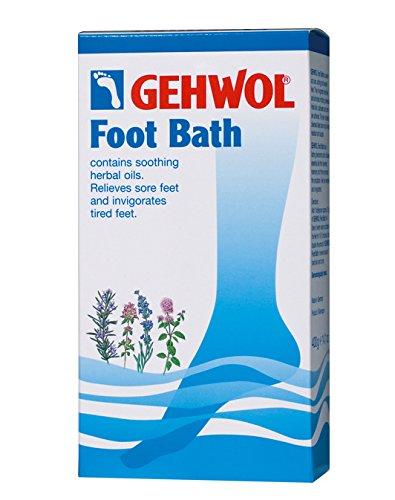 GEHWOL Fuß Bad 400g GEH-624916