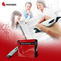 Penpower Chinese Expert (Pen Scanner Edition)