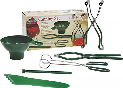 Norpro, Inc. 6 Pc Canning Set 599