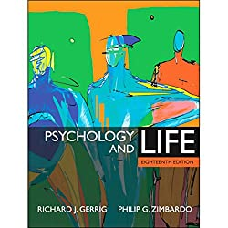 VangoNotes for Psychology and Life, 18/e
