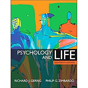 VangoNotes for Psychology and Life, 18/e Audiobook