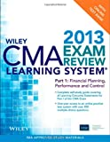 Wiley CMA Learning System Exam Review