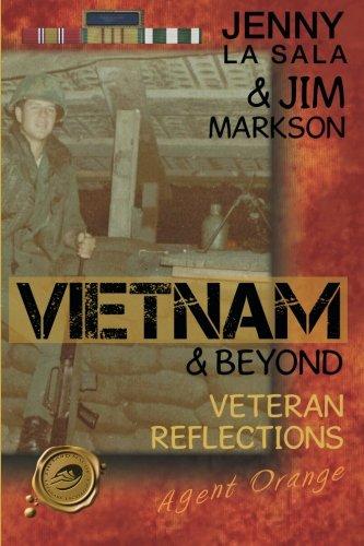 Download Vietnam & Beyond: Veteran Reflections pdf epub