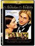 DVD : Nicholas Nickleby (Special Edition)