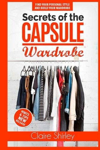 Secrets Capsule Wardrobe Personal Style product image