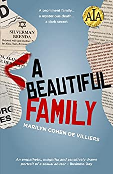 A Beautiful Family (Silverman Saga Book 1) by [de Villiers, Marilyn Cohen]