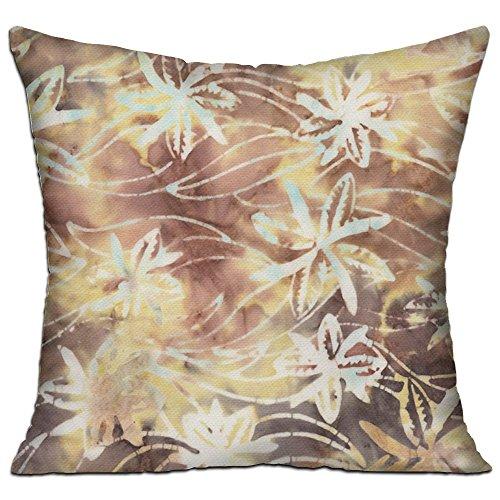 Floral Wave Batik 18
