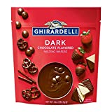 Ghirardelli Melting Chocolate Wafers Baking Variety
