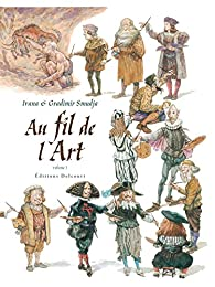Au fil de l'Art, tome 1 par Gradimir Smudja