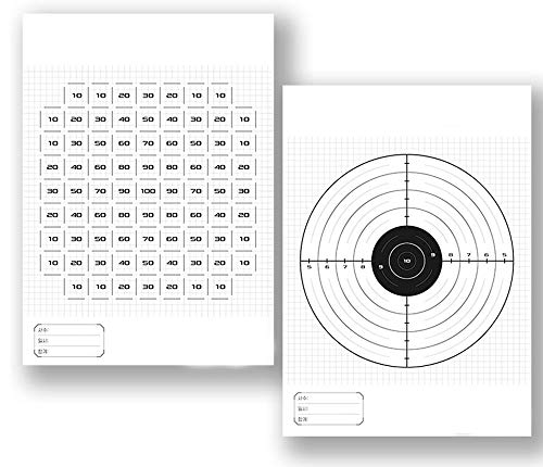 Details about  /Airsoft Target /& Trap Net Catcher+Paper Target for Airsoft Gun Training Shooting