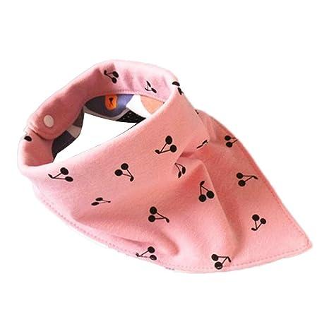 bebé absorbente algodón Drool baberos Bandana, de regalo para ...