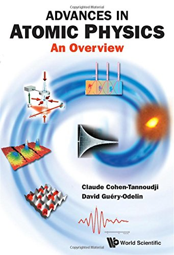 ADVANCES IN ATOMIC PHYSICS: AN OVERVIEW (Foot Atomic Physics)