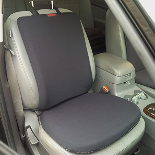 "CONFORMAX ""COCOON OF COMFORT"" GEL CAR CUSHION COMBO SET- L18 STANDARD"