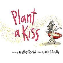 Plant a Kiss Board Book