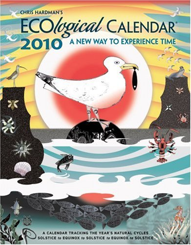 Read Online Ecological 2010 Calendar ebook
