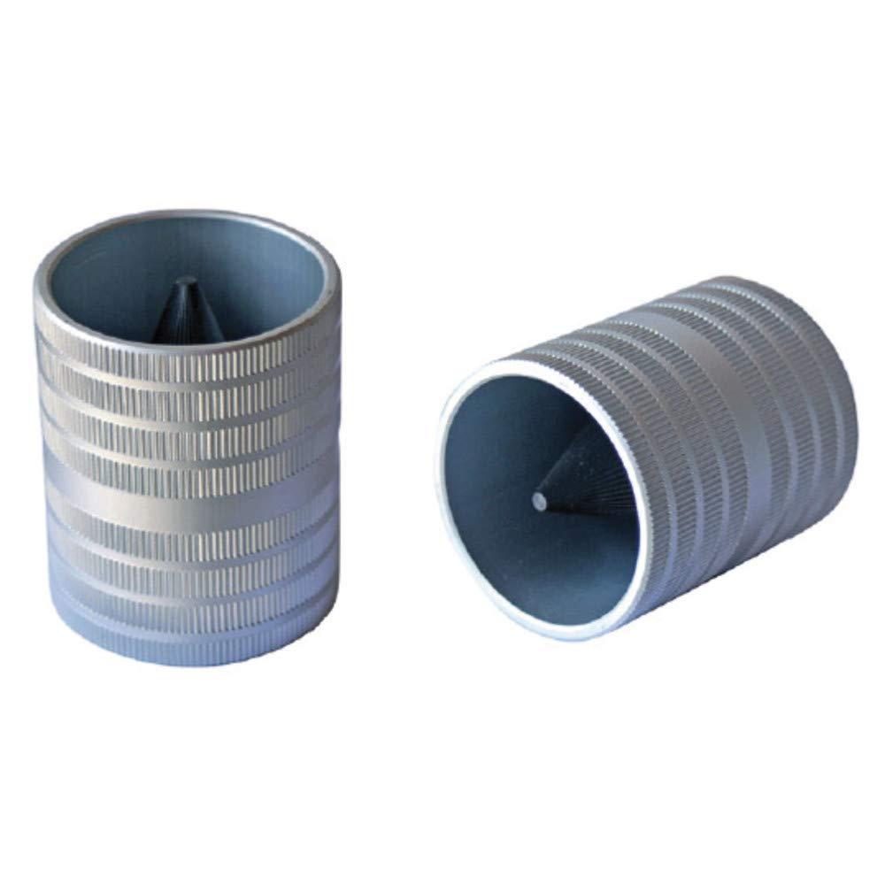 10-56 mm D/önges Rohrentgrater aus Aluminium f/ür Innen-//Au/ßenentgratungen