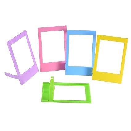 Buy Mudder MIN-8 3-inch Mini Frame, Desk Photo Frame for Fujifilm ...