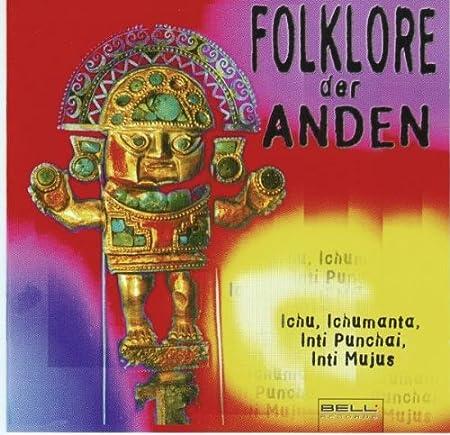Folklore Der Anden