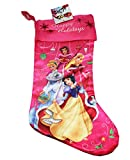 Disney Princess Christmas Stockings