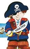 Pirates! (Mini People Shape Books)