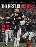 The Rest is History: Boston Red Sox: 2018 World Series Champions Pdf Epub Mobi