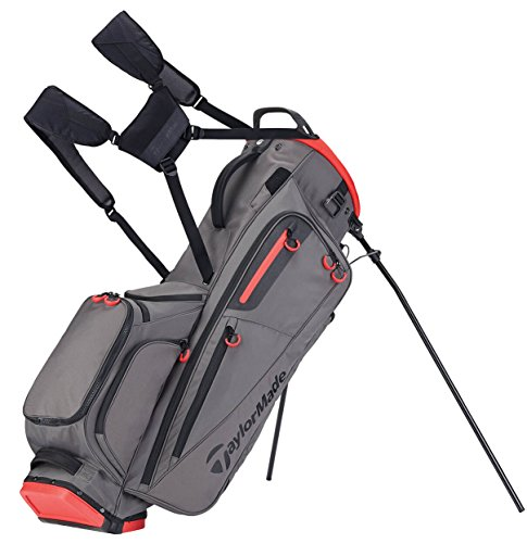 6 TaylorMade Golf Bags – Summer 2018 Guide