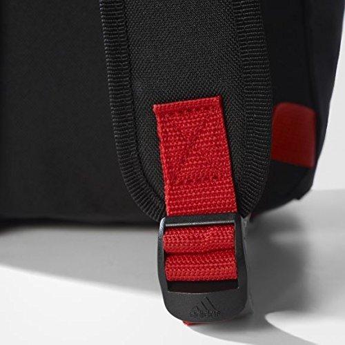 adidas Marvel Av Bp - black/scarle/white
