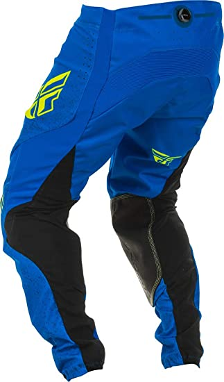 Fly Racing Lite Hydrogen Pants Orange//Blue 32 371-73832