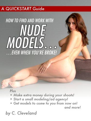 Find nude modeller