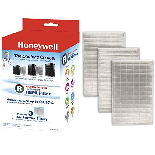 Honeywell Filter R True HEPA R