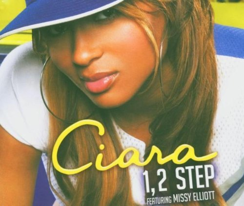 1 2 Step / Goodies by Ciara (2005-03-08)