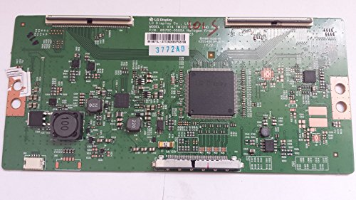 T-CON Board for Sceptre U50 TV V14 TM120 GPLUS UHD