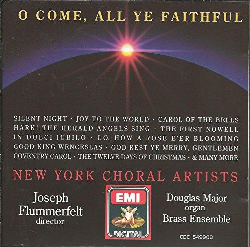 O Come All Ye Faithful Trumpet (O Come All Ye Faithful)