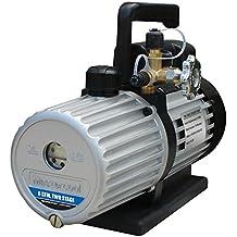 Mastercool 90066-2V-110-B 6CFM Two-Stage Vacuum Pump