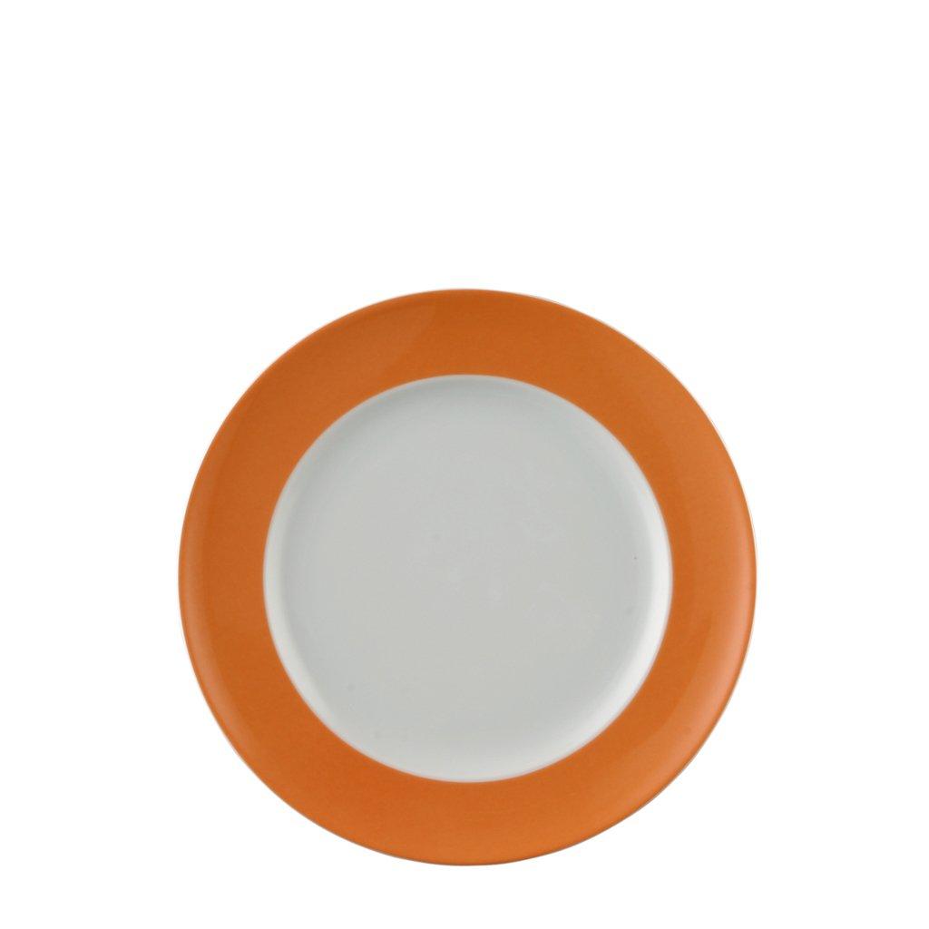 Thomas 10850-408505-28277 Set 2 Fr/ühst/ücksteller 22 cm Sunny Day Orange