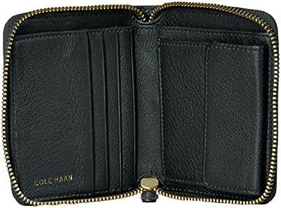 Cole Haan Loralie Small Zip Wallet Wallet