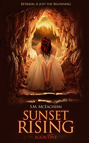 Book cover image for Sunset Rising