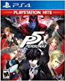 Persona 5  - PlayStation Hits - PlayStation 4 Standard Edition