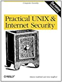 Practical UNIX and Internet Security, Garfinkel, Simson and Spafford, Gene, 1565921488