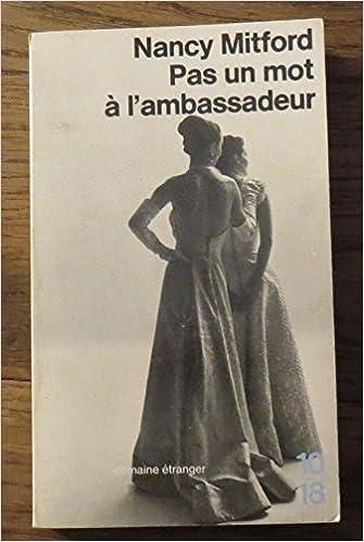 Les éditions des romans de Nancy Mitford 51dHFh62xuL._SX333_BO1,204,203,200_