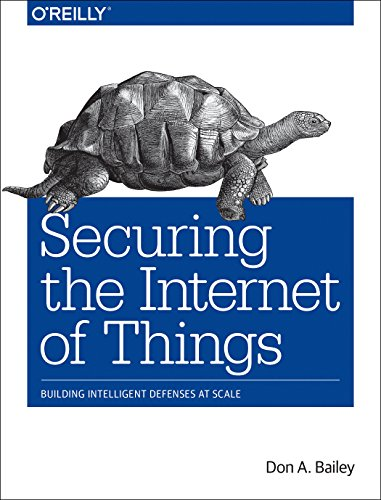 FREE Securing the Internet of Things: Building Intelligent Defenses at Scale<br />K.I.N.D.L.E