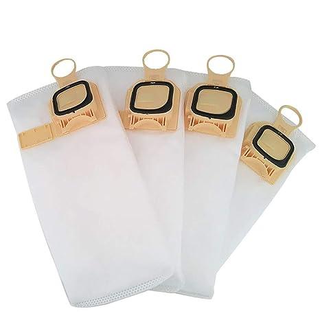 Accesorio para bolsas de polvo para aspiradoras 6PC para ...